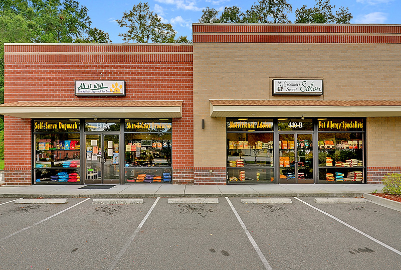 pet care, pet products, pet grooming, Summerville SC | All Is Well