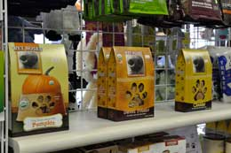 A Great Selection of Natural Holistic Pet Foods